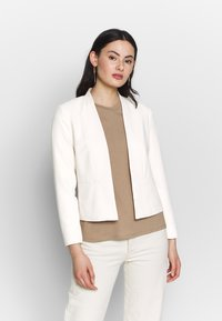 ONLY - ONLRICKS PRETTY - Blazer - whitecap gray - 0