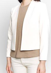 ONLY - ONLRICKS PRETTY - Blazer - whitecap gray - 5