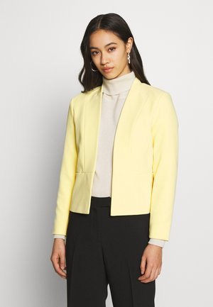 ONLRICKS PRETTY - Blazer - pineapple slice