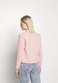ONLY - ONLRICKS PRETTY - Blazer - misty rose - 2