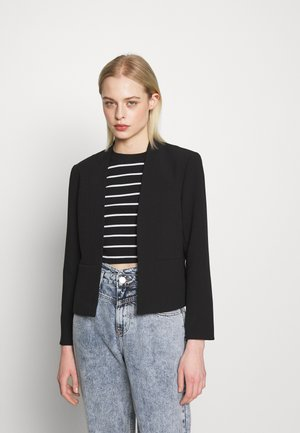 ONLRICKS PRETTY - Blazer - black