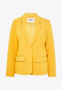 ONLY - ONLNICO LELY  - Blazer - spruce yellow - 4
