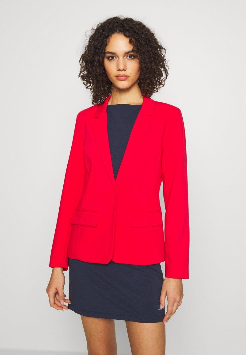 ONLY - ONLNICO LELY  - Blazer - high risk red