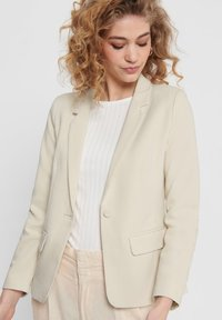 ONLY - ONLNICO LELY  - Blazer - whitecap gray - 3