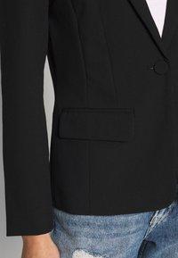 ONLY - ONLNICO LELY  - Blazer - black - 3