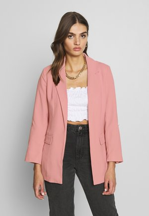 ONLKAYLA RUNA LIFE SOLID  - Manteau court - misty rose