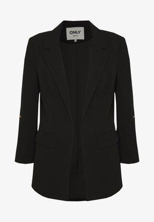 ONLKAYLA RUNA LIFE SOLID  - Short coat - black
