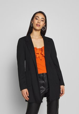 ONLBAKER - Manteau court - black