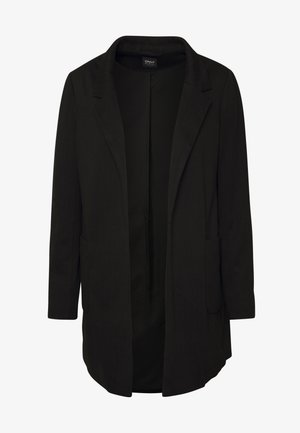 ONLBAKER - Halflange jas - black