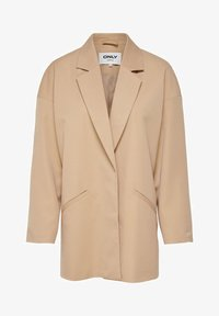ONLY - Manteau court - beige - 4