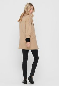 ONLY - Manteau court - beige - 2