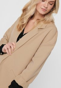 ONLY - Manteau court - beige - 3