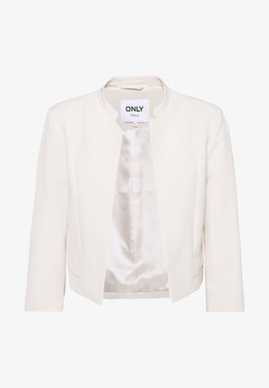 ONLEMMIE KAREL SHORT  - Blazer - crystal gray