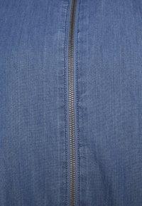 ONLY - ONLTILLY LIFE - Jeansjakke - faded denim - 2