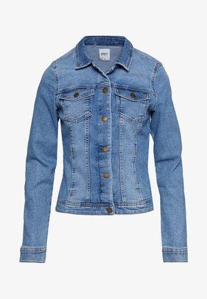 ONLWESTA  - Jeansjakke - light blue denim
