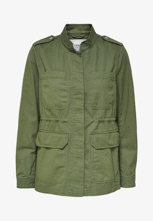 JACKE UTILITY - Summer jacket - kalamata