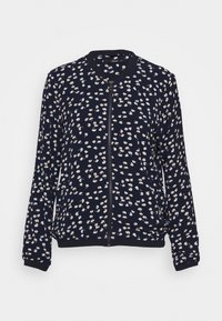 ONLY - ONLNOVA LUX JACKET - Bomber Jacket - night sky - 3