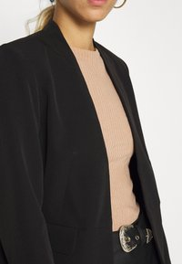 ONLY - ONLEBERTA THERESA - Blazer - black - 5