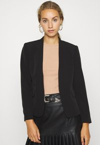 ONLY - ONLEBERTA THERESA - Blazer - black - 0