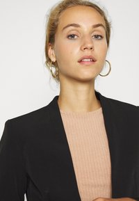 ONLY - ONLEBERTA THERESA - Blazer - black - 3