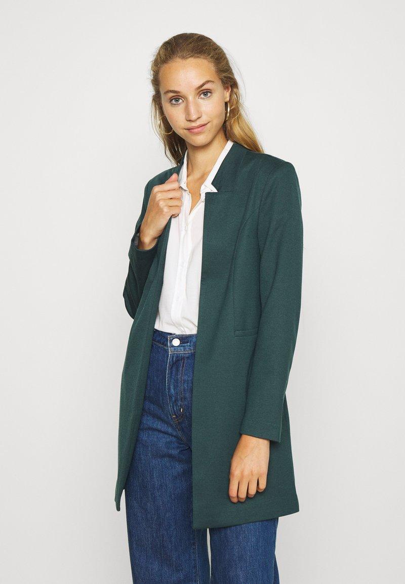ONLY - ONLPENNY COATIGAN - Blazer - green gables