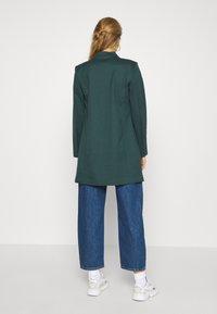 ONLY - ONLPENNY COATIGAN - Blazer - green gables - 2
