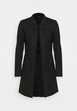 ONLPENNY COATIGAN - Blazer - black