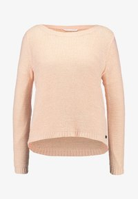 ONLY - ONLGEENA - Jumper - strawberry cream - 4