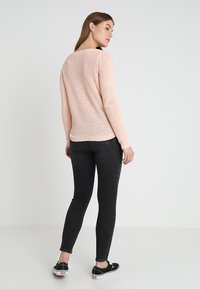 ONLY - ONLGEENA - Jumper - strawberry cream - 2