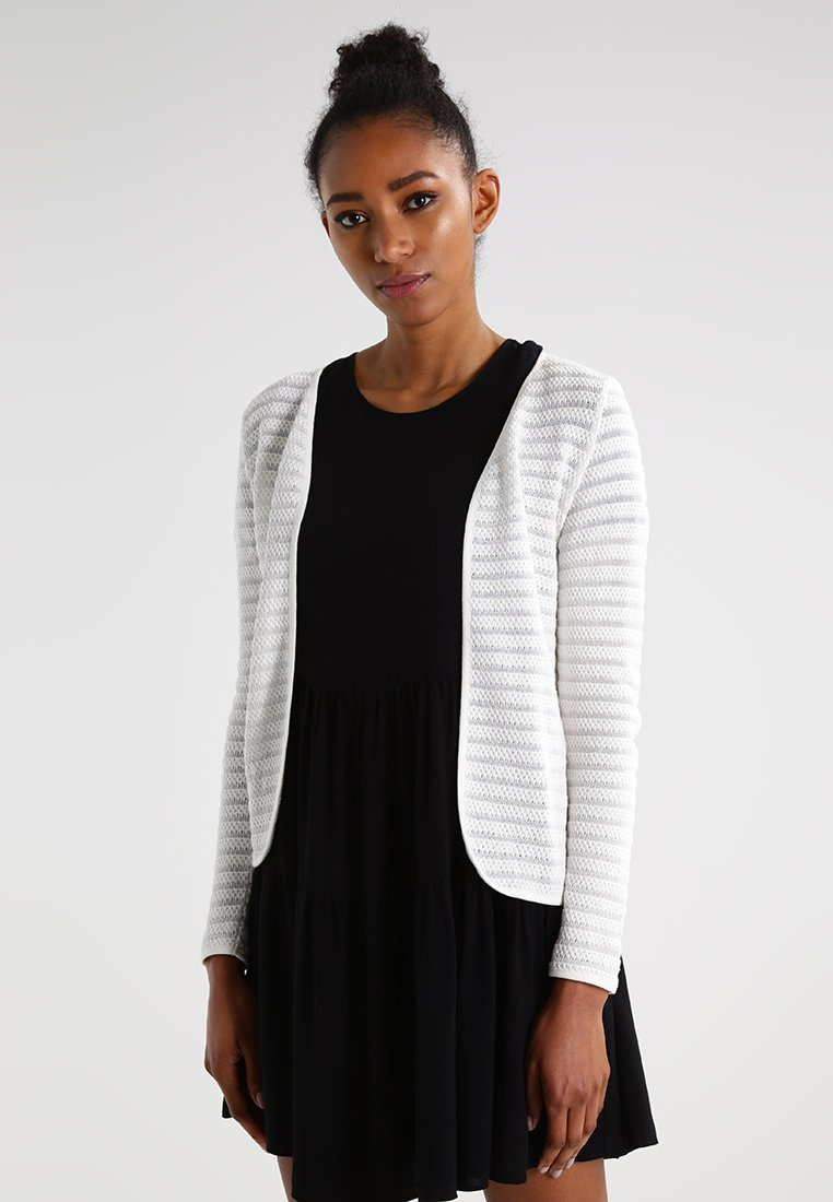 ONLY - ONLCRYSTAL - Cardigan - cloud dancer