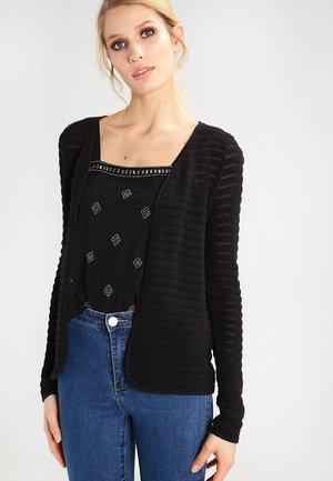 ONLCRYSTAL - Vest - black