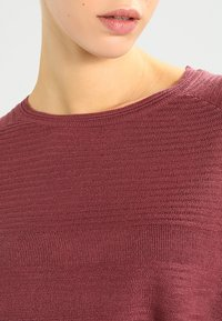 ONLY - ONLCAVIAR  - Pullover - wild ginger - 3