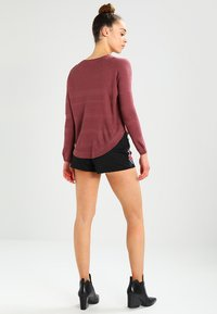 ONLY - ONLCAVIAR  - Pullover - wild ginger - 2
