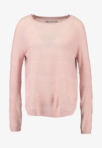 ONLY - ONLCAVIAR  - Maglione - misty rose - 4