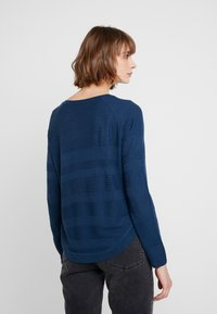 ONLY - ONLCAVIAR  - Maglione - gibraltar sea - 2
