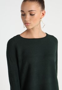 ONLY - ONLCAVIAR  - Maglione - green gables - 4
