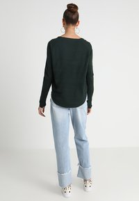 ONLY - ONLCAVIAR  - Maglione - green gables - 2