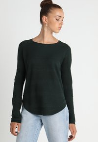 ONLY - ONLCAVIAR  - Maglione - green gables - 0