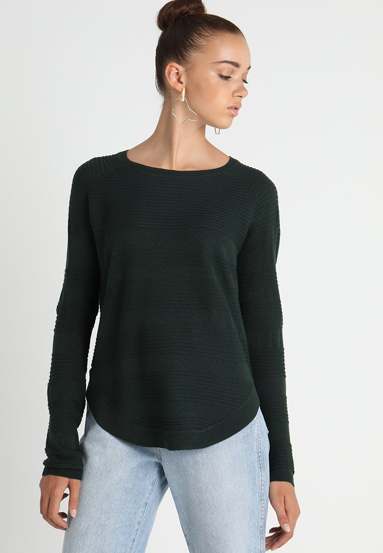 ONLY - ONLCAVIAR  - Maglione - green gables