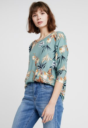 ONLELCOS - Long sleeved top - chinois green