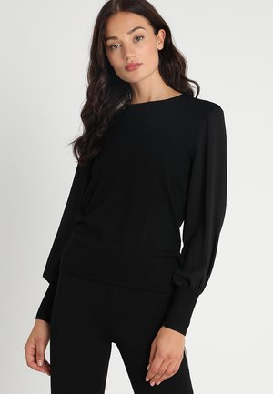 ONLTAMARA MIX  - Jumper - black
