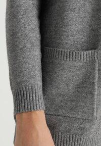ONLY - Cardigan - medium grey melange - 5