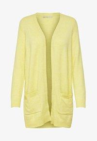 Elfin Yellow