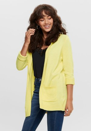 Gilet - Elfin Yellow