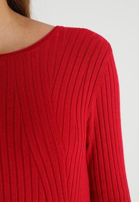 ONLY - ONLNATALIA - Trui - jester red