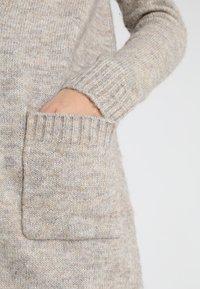 ONLY - Vest - simply taupe melange - 5