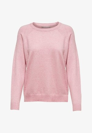 ONLLESLY KINGS - Jumper - pink