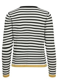 ONLY - Sweter - black - 5