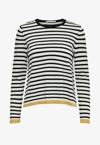 ONLY - Sweter - black - 6