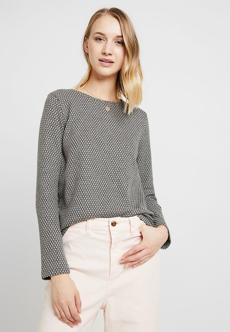 ONLY - ONLDIAMOND - Strickpullover - medium grey